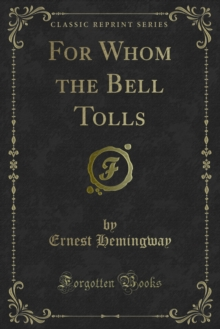 For Whom the Bell Tolls, PDF eBook