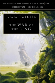 The War of the Ring, Paperback Book