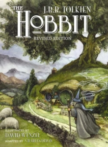 The Hobbit, Paperback / softback Book