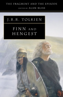 Finn and Hengest, Paperback Book