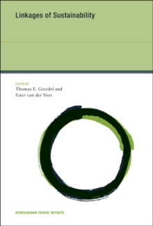 Linkages of Sustainability, Hardback Book