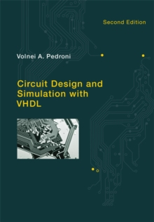 Circuit Design and Simulation with VHDL, Hardback Book