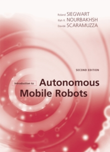 Introduction to Autonomous Mobile Robots, Hardback Book