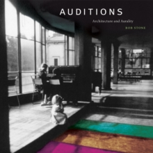 Auditions : Architecture and Aurality, Hardback Book