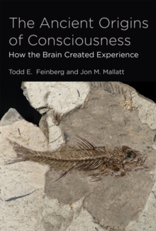 The Ancient Origins of Consciousness : How the Brain Created Experience, Hardback Book