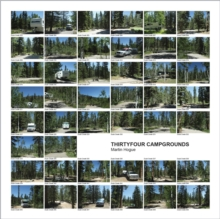 Thirtyfour Campgrounds, Hardback Book