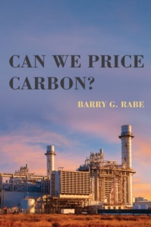 Can We Price Carbon?, Hardback Book