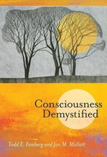 Consciousness Demystified, Hardback Book
