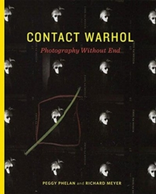 Contact Warhol : Photography without End, Hardback Book