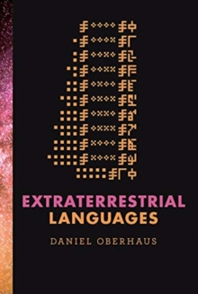 Extraterrestrial Languages, Hardback Book