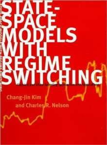 State-Space Models with Regime Switching : Classical and Gibbs-Sampling Approaches with Applications, Hardback Book