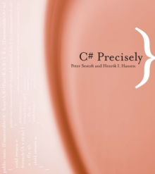 C# Precisely, PDF eBook