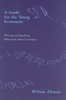 A Guide for the Young Economist, EPUB eBook