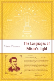The Languages of Edison's Light, PDF eBook