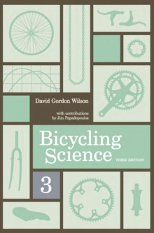 Bicycling Science, PDF eBook
