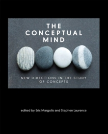 The Conceptual Mind : New Directions in the Study of Concepts, PDF eBook