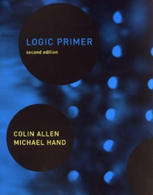 Logic Primer, Paperback / softback Book
