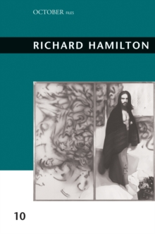 Richard Hamilton, Paperback Book