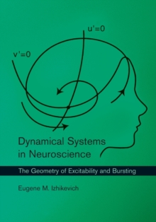 Dynamical Systems in Neuroscience : The Geometry of Excitability and Bursting, Paperback / softback Book
