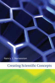 Creating Scientific Concepts, Paperback / softback Book