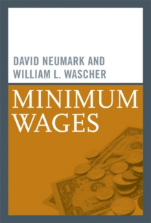 Minimum Wages, Paperback / softback Book