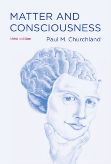 Matter and Consciousness, Paperback / softback Book
