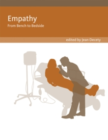 Empathy : From Bench to Bedside, Paperback Book