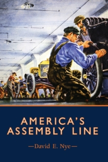 America's Assembly Line, Paperback Book