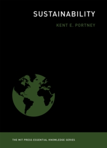 Sustainability, Paperback Book