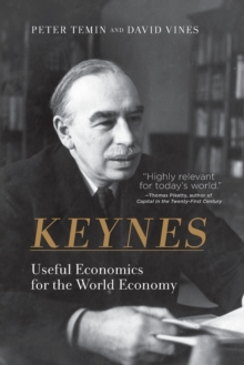 Keynes : Useful Economics for the World Economy, Paperback Book