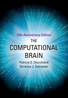The Computational Brain, Paperback Book