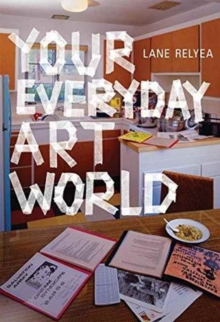 Your Everyday Art World, Paperback / softback Book