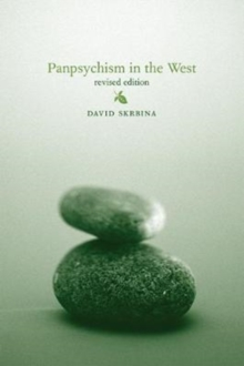 Panpsychism in the West, Paperback Book