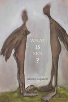 What IS Sex?, Paperback / softback Book