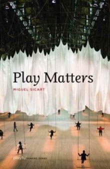 Play Matters, Paperback Book