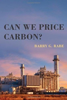 Can We Price Carbon?, Paperback / softback Book