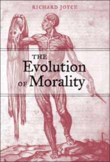 The Evolution of Morality, Paperback Book