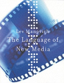 The Language of New Media, Paperback Book
