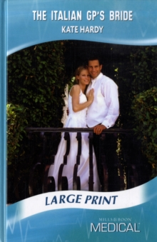 The Italian GP's Bride, Hardback Book