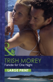 Fiancee For One Night, Hardback Book
