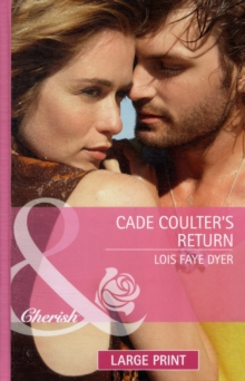 Cade Coulter's Return, Hardback Book