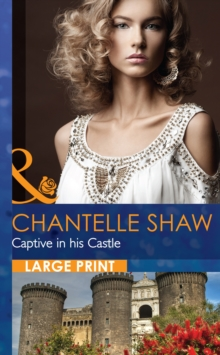 Captive In His Castle, Hardback Book