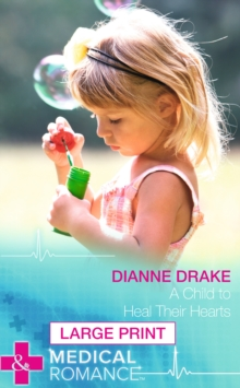 A Child To Heal Their Hearts, Hardback Book