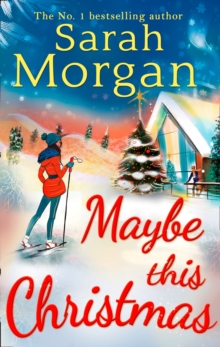 Maybe This Christmas, Paperback Book