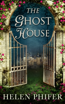 The Ghost House, Paperback Book