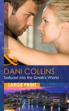 Seduced Into The Greek's World, Hardback Book
