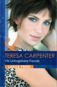 His Unforgettable Fiancee, Hardback Book