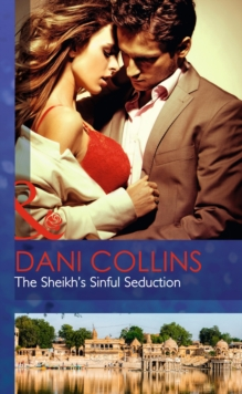 The Sheikh's Sinful Seduction, Hardback Book
