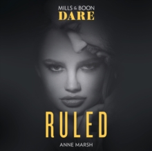 Ruled (Hard Riders MC, Book 1), eAudiobook MP3 eaudioBook