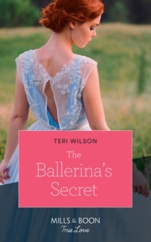 The Ballerina's Secret, Paperback Book